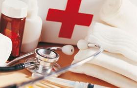 Финансирование здравоохранения