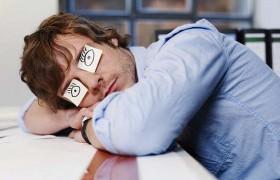 Что делать, если на работе хочется спать?