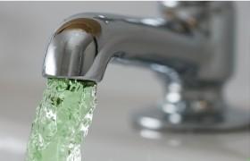 Очищаем воду из-под крана от хлора