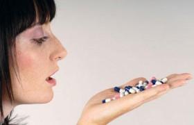 Принимаем лекарства правильно