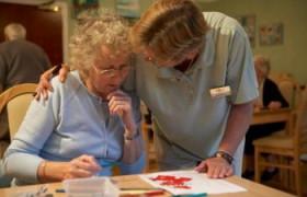 Деменция: симптомы и лечение