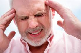 Сосудистые заболевания нервной системы — Геморрагический инсульт