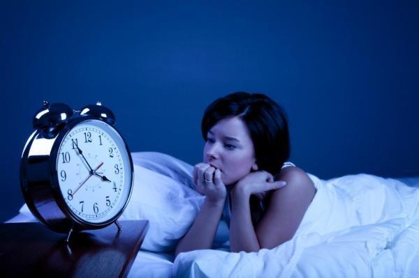 Бессонница может стать причиной инсульта
