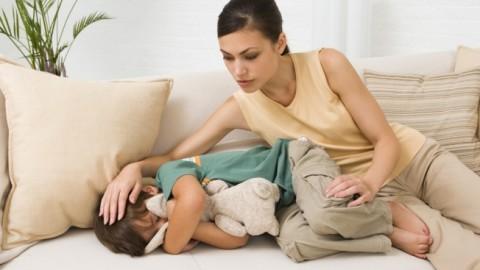 Что врачи считают о детском сотрясении мозга