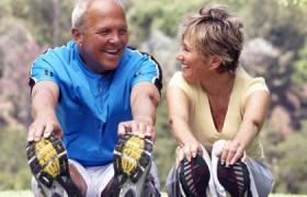 Для мозга пожилых людей очень полезны занятия аэробикой