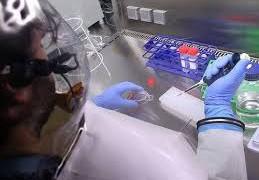 В США снова найдены неучтенные образцы патогенов