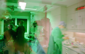 В Израиле снизилось количество заболеваний раком простаты