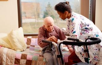 Болезнь Альцгеймера: основные проявления