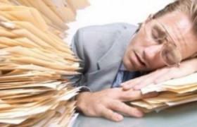 Диабет может возникнуть из-за длинного рабочего дня