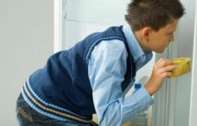Известно, когда у детей начинаются нарушения пищевого поведения