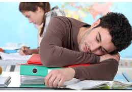 Исследование: отсутствие сна приводит к потере клеток головного мозга
