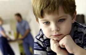 В определенном возрасте у детей случается своеобразная амнезия