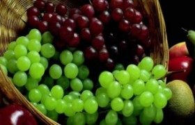 Виноградные косточки лечат болезнь Альцгеймера