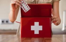 Домашняя аптечка: какой она должна быть