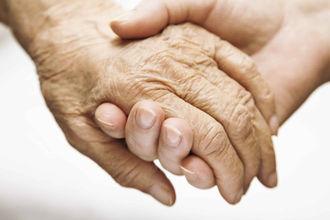 Болезни Альцгеймера и Паркинсона научились диагностировать по коже