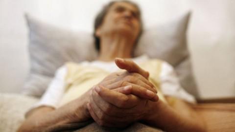 Выяснилось, что поможетдиагностировать болезнь Альцгеймера на ранних стадиях