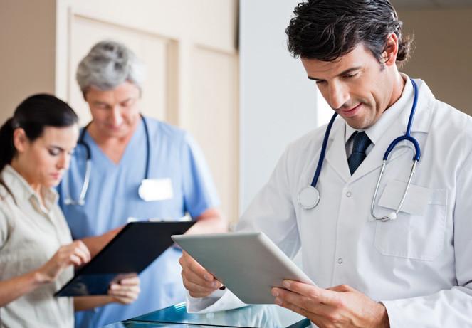 Когда пациенту нужны лучшие медицинские специалисты