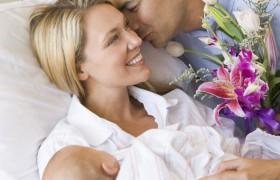 Как подготовиться к выписке жены из роддома?