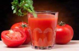Какой сок полезен для желающих похудеть