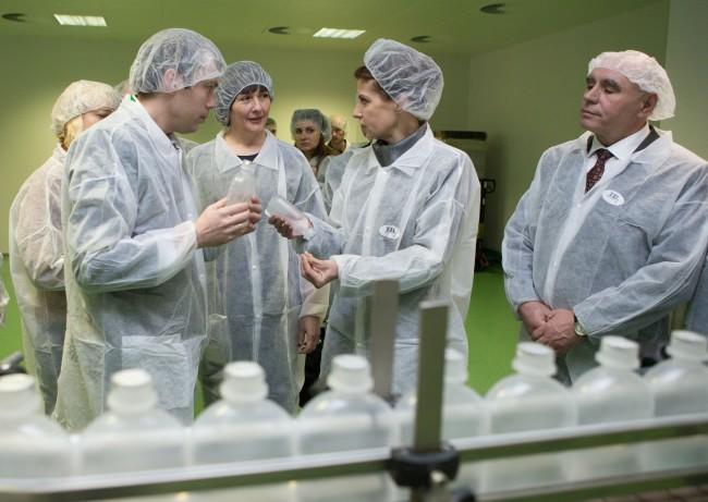 На фармрынок США выходит первый биоаналог