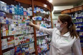 К госзакупкам могут допустить только препараты, выпускаемые на территории РФ