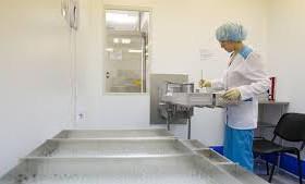 На базе филиала «Микрогена» к 2017 году откроется производство препаратов крови