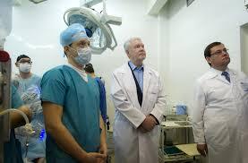 На информатизацию здравоохранения Москвы за четыре года потратили около 6,5 млрд рублей
