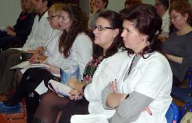 Центр «Содействие» провел ярмарку вакансий для столичных врачей