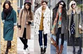 Такая многоликая мода
