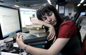 Какие заболевания притягивает ночная работа