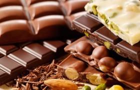 Шоколад производит позитивный эффект на мозг человека