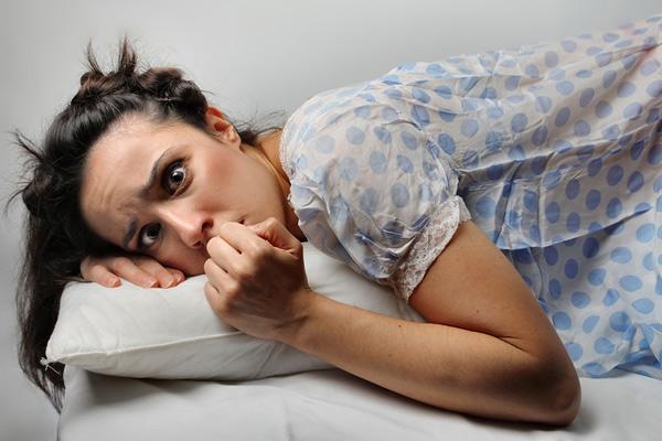 Ночные приступы панической атаки - Ночные приступы