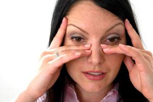Невралгия лицевого нерва