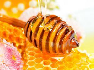 Мед — универсальное лекарство при насморке