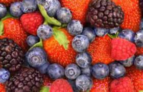 Риск диабета уменьшают фрукты, но не соки