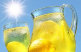 В каких целях необходимо пить воду с лимоном