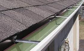 Как правильно сделать слив для крыши