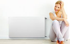 Преимущества стальных радиаторов отопления в доме