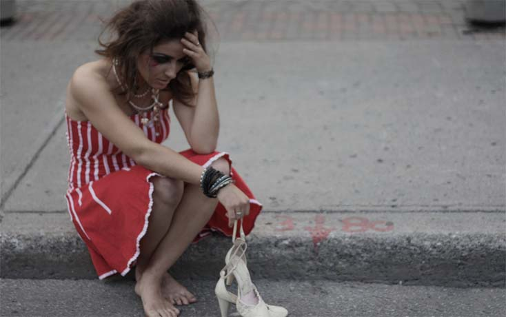 Бьем тревогу — женский алкоголизм
