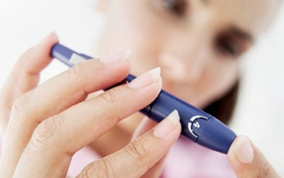 Оказывается, что диабет негативно отражается на мозге человека