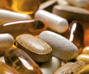 Витамины при тромбоцитозе