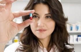Витамины при опущении матки