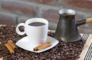 Женщинам не рекомендуется пить кофе