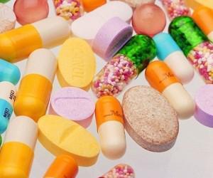 Витаминотерапия при холангитах