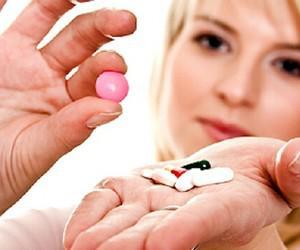 Витамины при истерии