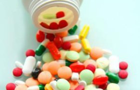 Витамины при тромбозе глубоких вен
