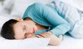 Сон на боку очищает наш головной мозг от токсинов