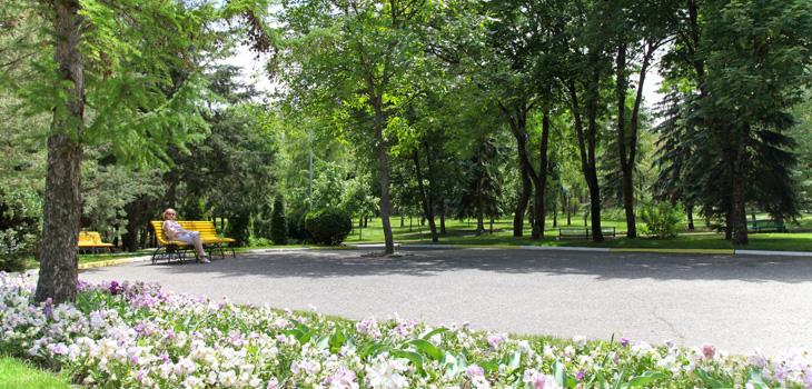 Санаторий Казахстан – высококачественное лечение по демократичным ценам