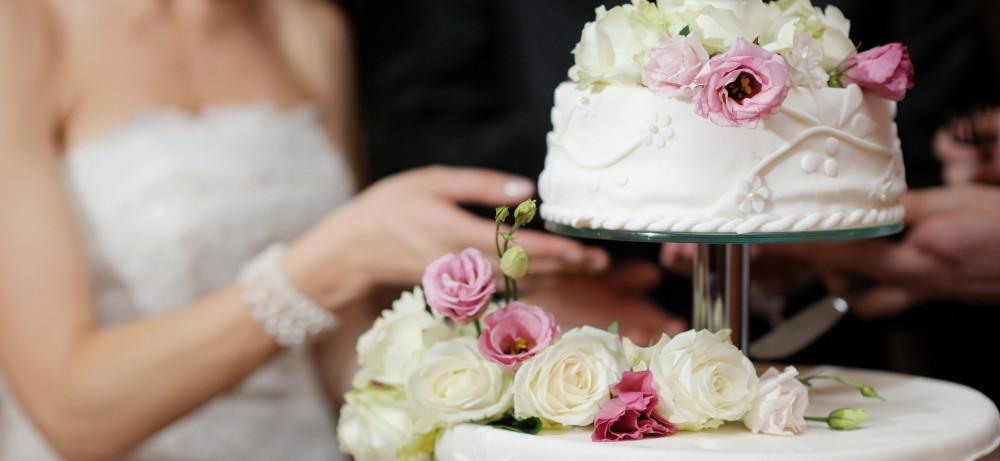 Сладкие нюансы каждой свадьбы