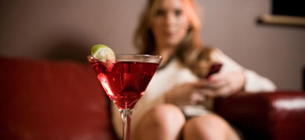 Алкоголизм — общая беда